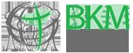 BKM Måløy Logo